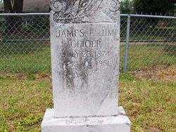 James L Jim Geiger