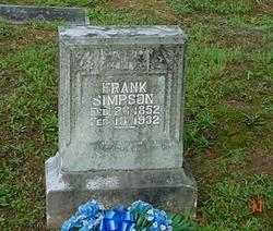 Frank Simpson