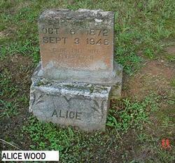 Alice Susan <i>Key</i> Wood