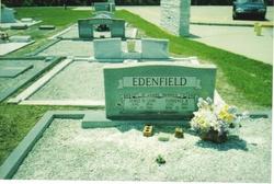 Florence <i>Bonham</i> Edenfield