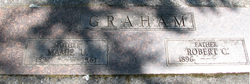 Mamie Uhl <i>Trower</i> Graham