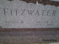 Oscar T. Fitzwater