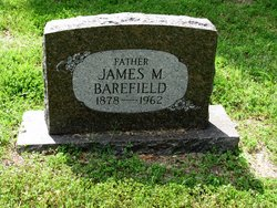 James M. Barefield