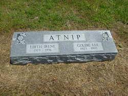 Edith Irene Atnip