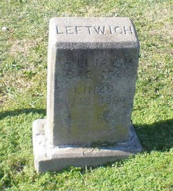 Linzo Leftwich
