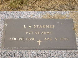 L A Starnes