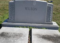 Mamie <i>Wilson</i> Dowdy