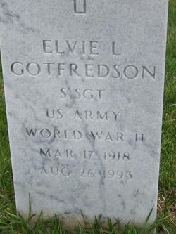 Elvie L Gotfredson