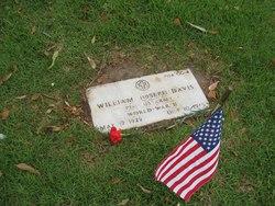 William Joseph Davis