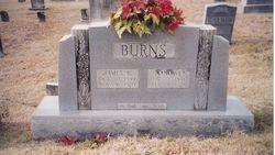 Nancy P. <i>Waters</i> Burns