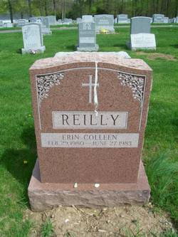 Erin Colleen Reilly