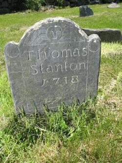 Thomas Stanton, Jr