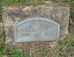 Hiram Curtis St John