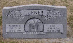Ruth Mina <i>Thurman</i> Turner