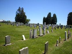 Spring Hope Cemetery