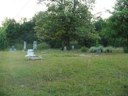 Waldrup Family Cemetery