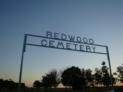 Redwood Cemetery