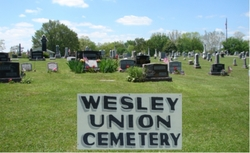 Wesley Union Cemetery