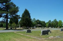 Waxhaw City Cemetery