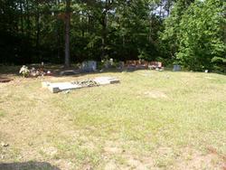 Bethel M. B. Church Cemetery