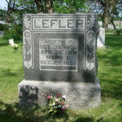 North Parker NP Lefler