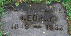 Melvin Clark George