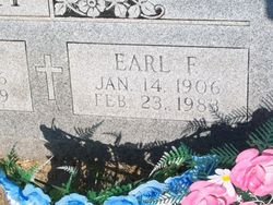 Earl F French