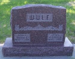 Herman Walter Wulf