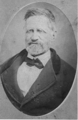 Isaac James Stevens