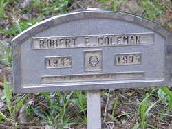 Robert E. Coleman