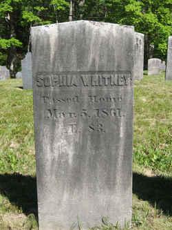 Sophia Whitney