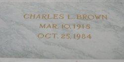 Charles L. Brown