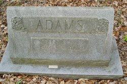 Bessie S. Adams