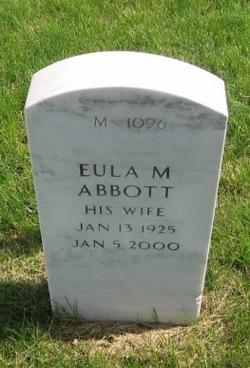 Eula Mae Abbott