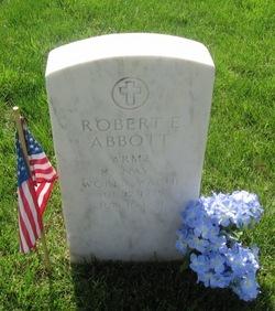 Robert E Abbott