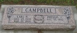 Earl Newton Campbell