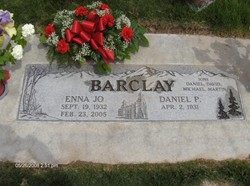 Enna Jo <i>Young</i> Barclay