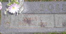 James Curtis Jim Boss, Sr
