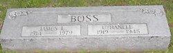 James L Boss