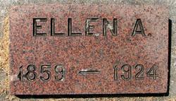 Ellen A Adams