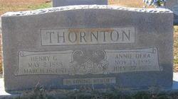 Henry Grady Thornton