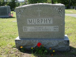 Thomas J Murphy, Sr
