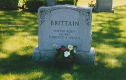 Florence Augusta <i>Nuell</i> Brittain