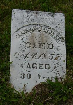 Josiah Segrest