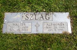 Walter Szlag