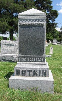 Harry Botkin