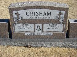 Clyde Wilbur Grisham