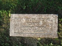 Franklin Pierce Adams