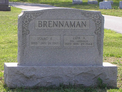 Lida Alverta <i>Gerberich</i> Brennaman