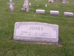 Thomas R. Jones